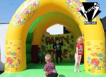 Fun Day & Event Packages Shropshire